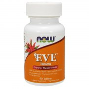 NOW Eve Women's Multi Vit 90 таб