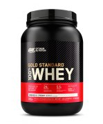 Заказать ON Whey Gold Standard 908 гр