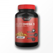 Do4a Lab Elite Omega 3 60% 180 капс